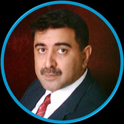 Nasser JamalKhan