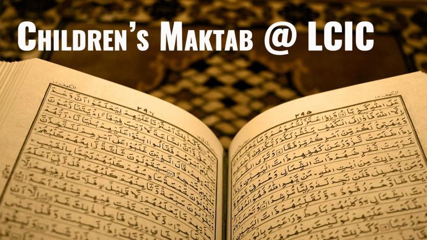 Children's Maktab